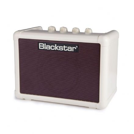 Blackstar Fly 3 Mini Guitar Amp - Cream Finish